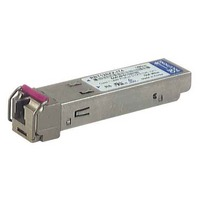 SFP-BIDI Bidirectional Gigabit Ethernet Transceiver